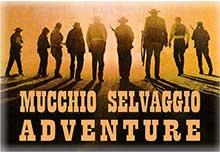 Mucchio Selvaggio Adventure Logo